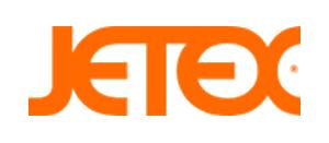Logo JETEX Aero Member