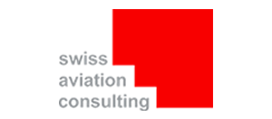 Logo Swiss Aviation Consulting Aero Member